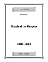 March of the Dragons